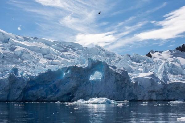 Milik Siapakah Kutub Selatan?