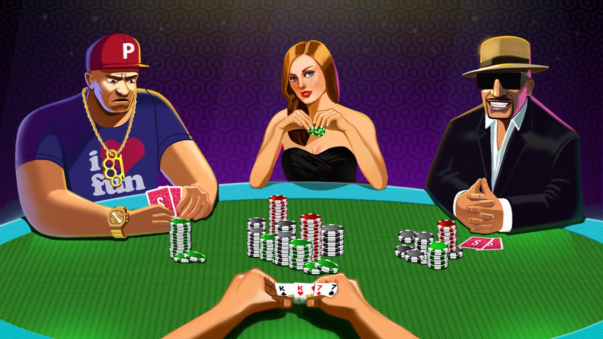 9 Pemain Judi Poker Paling Ikonik dalam Sejarah