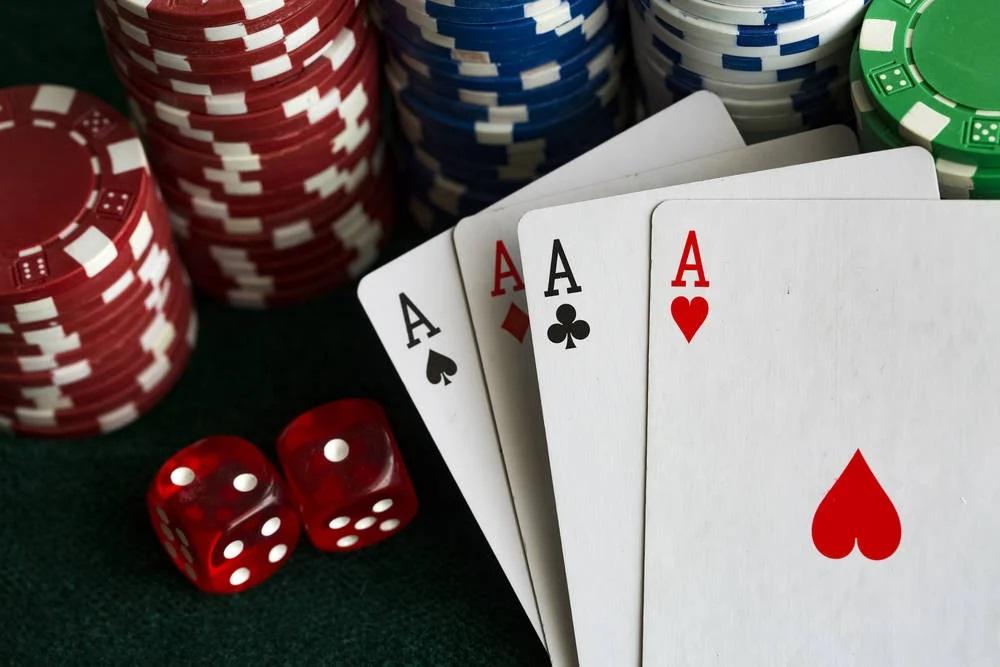 Strategi Judi Poker: Bermain dalam Posisi