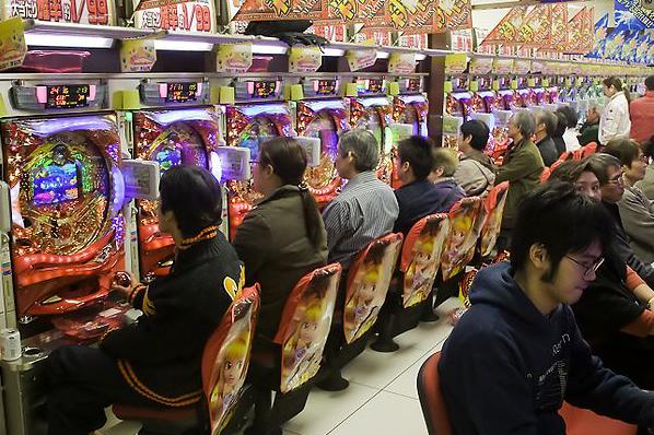 Berbagai Macam Keuntungan Bermain Slot Online